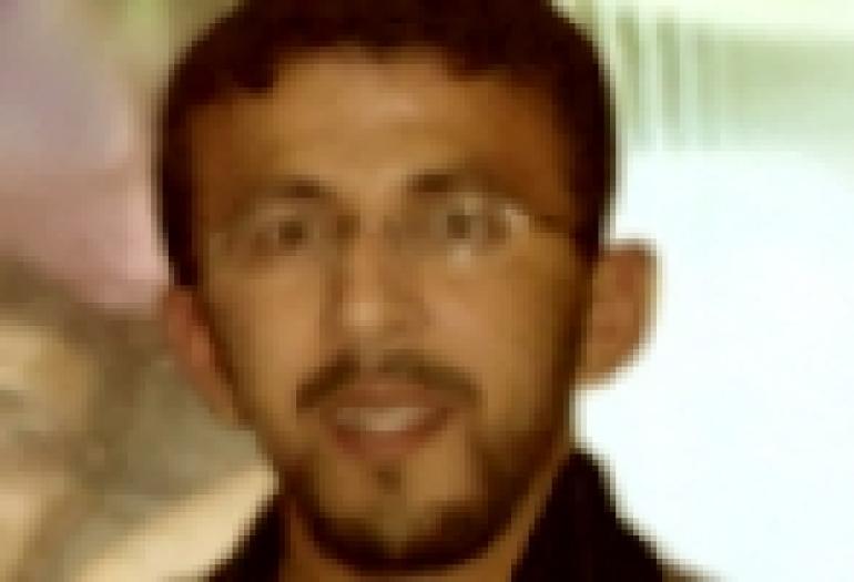 """الشهيد القائد """"عبد الفتاح يوسف رداد"""": """"لن أصلهم إلا مقطوع الرأس ومعصوب الجبين"""""""