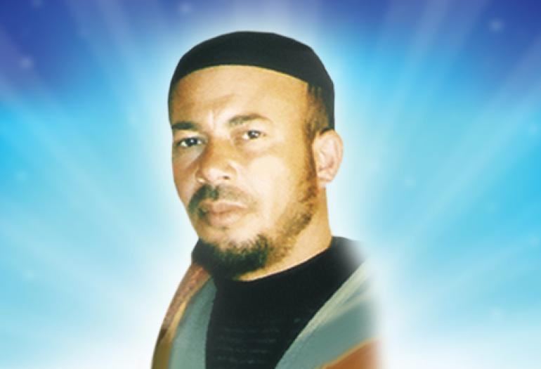 """الشهيد المجاهد """"عبد الله محمد الغصين"""": عاشق الجهاد والمقاومة"""