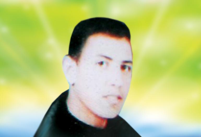 """الشهيد المجاهد """"طارق سليمان أبو حسنين"""": أحب الجهاد حتى نال شرف الاستشهاد"""