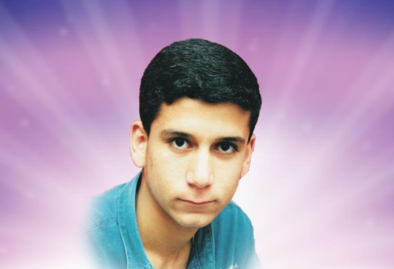 """الشهيد المجاهد """"عبد الله رمضان المدهون"""": الصغير سناً..الكبير نفساً"""