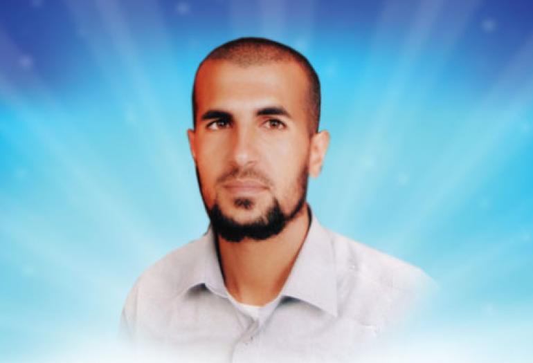 """الشهيد المجاهد """"عبد الرحمن شحدة أبو طير"""": أسد الجهاد وفارس السرايا"""