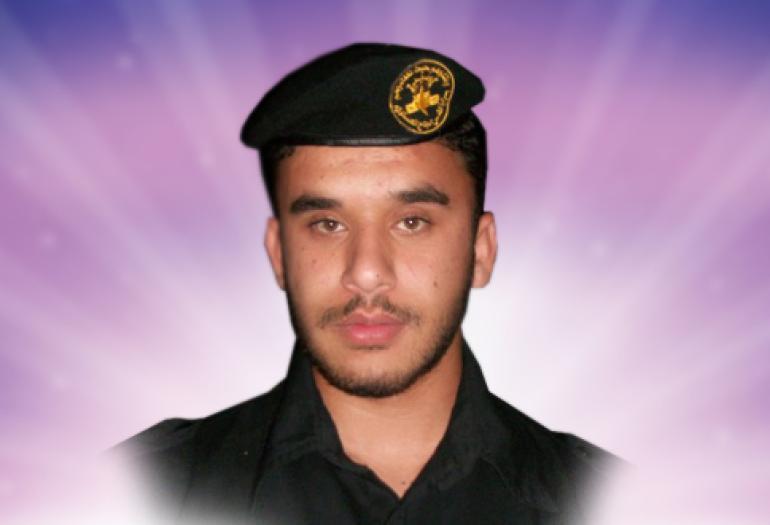 """الشهيد المجاهد """"بلال محمد العرعير"""": دك حصون العدو قبل أن يرتقي للجنان"""
