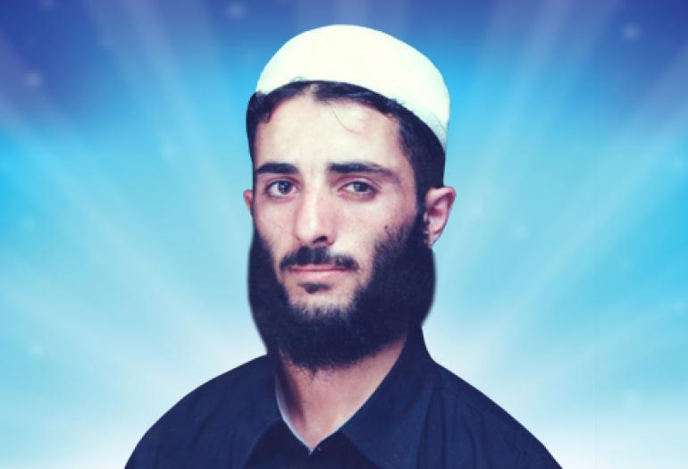 """الشهيد القائد """"مهدي مروان الدحدوح"""": أحد قادة الوحدة الصاروخية"""