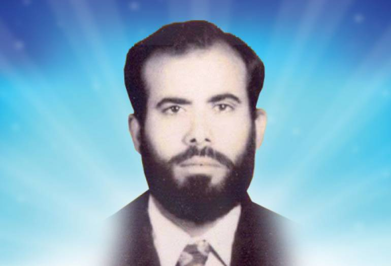 """الشهيد القائد """"إبراهيم سليمان معمر"""": حياة حافلة بالعطاء وجهاد حتى الشهادة"""