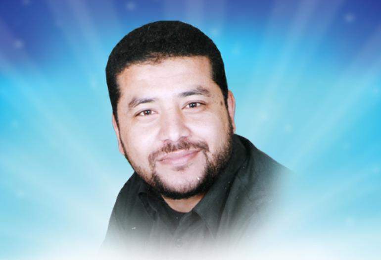 """الشهيد المجاهد """"عبد الرحمن إبراهيم أبو شنب"""": مجاهد مقدام وفارس في الميدان"""