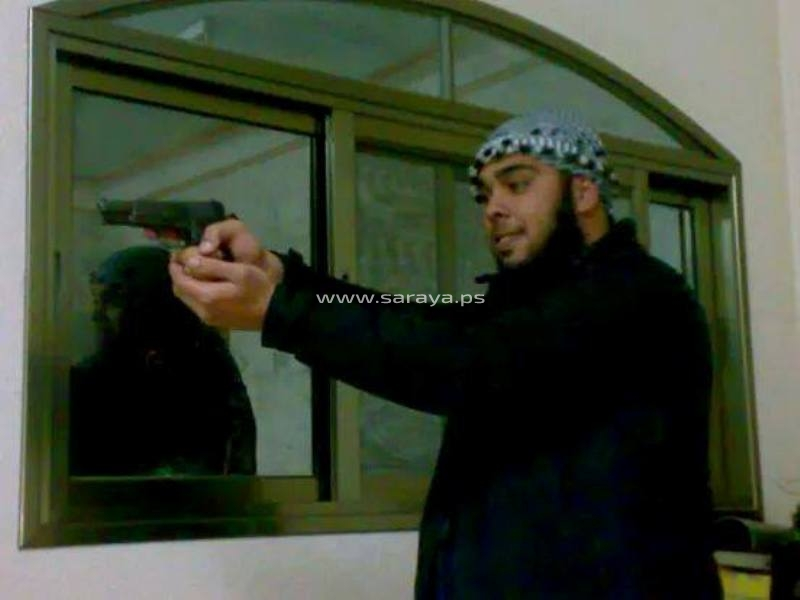 ياسر الكرد
