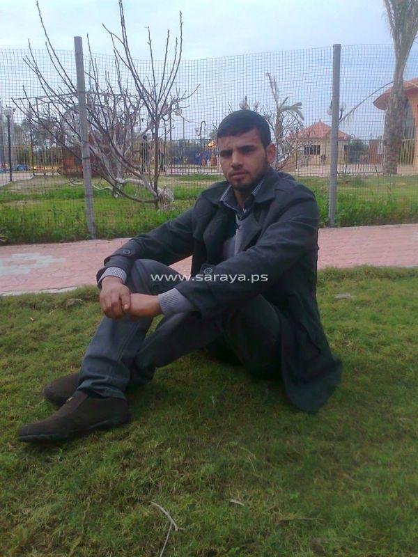 محمود شيخ العيد