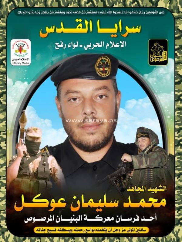 محمد عوكل